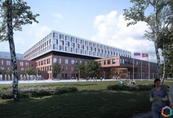 Лечебно-Диагностический комплекс А.С. Логинова