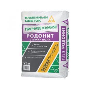 """РОДОНИТ"" СТЯЖКА ПОЛА"